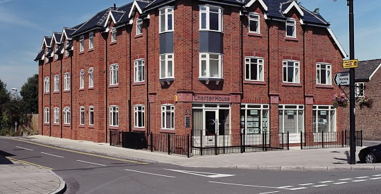 Offices & Apartments, Frodsham