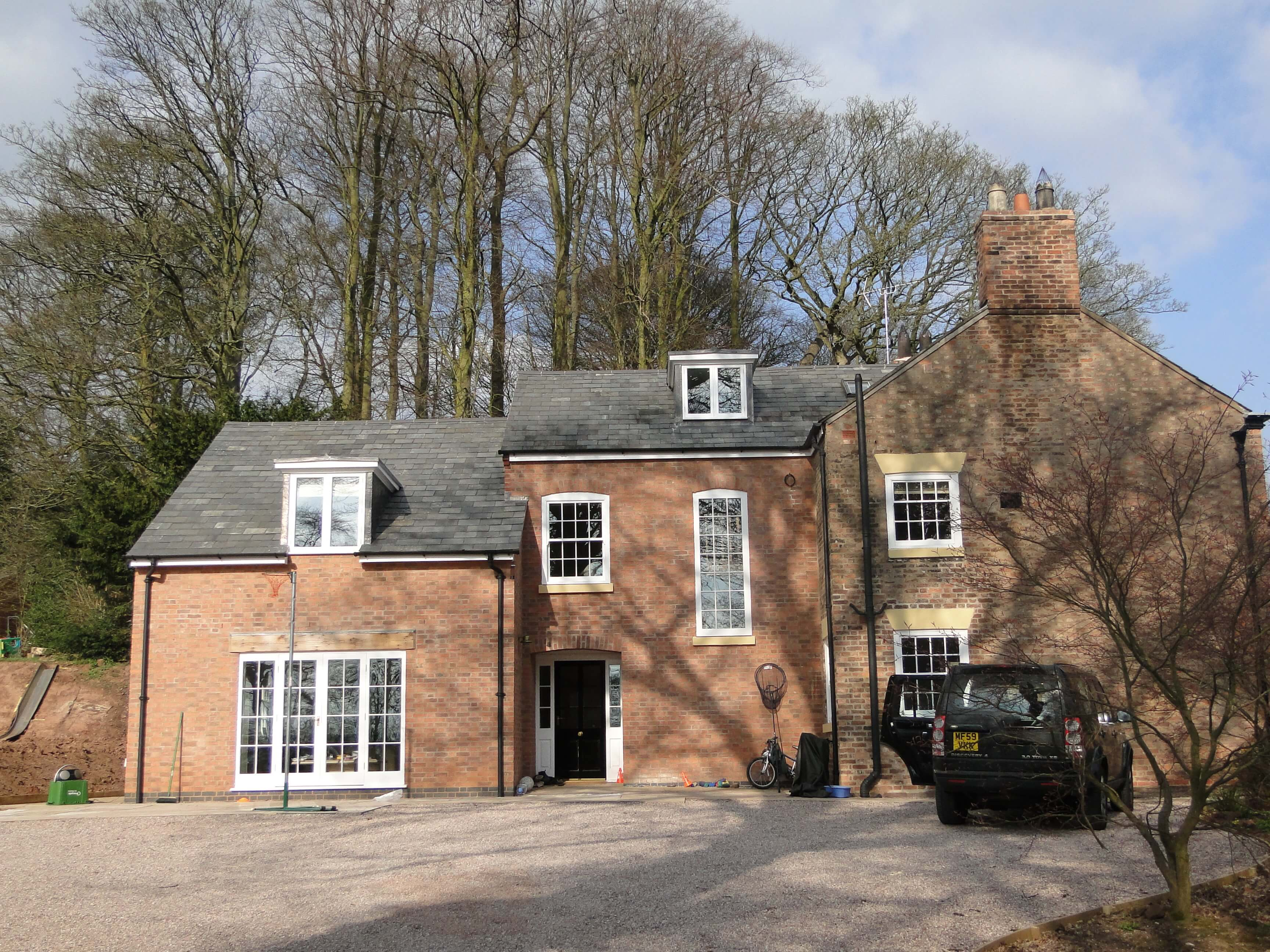Rupt Cottage, Tarporley