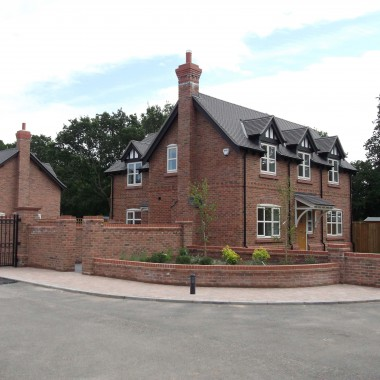 Mondrem Green, Little Budworth