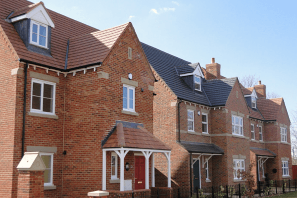 Housing Development, Warrington