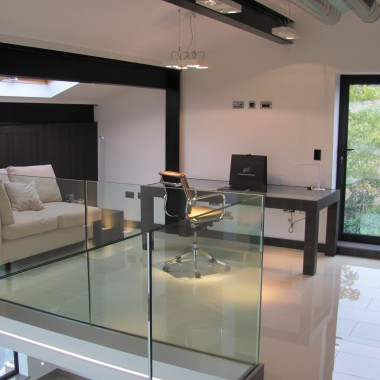 Prestigious home office, Cheshire