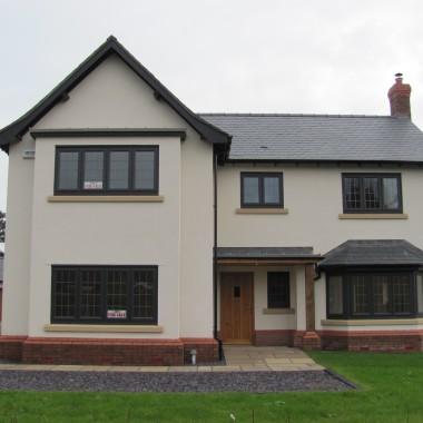 Plot 3, Littleton