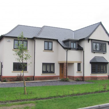 Plot 2, Littleton